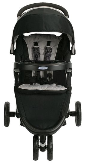 Graco FastAction Fold Sport Click Connect Stroller for Sale in Villa Park, CA
