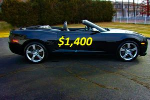 Automatic''$14OO For Sale 2011 Chevrolet Camaro SS.♠️ for Sale in Washington, DC