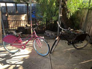 Huffy premier cruiser bikes for Sale in Livermore, CA