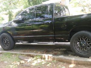 DODGE RAM PART TRUCK for Sale in Ellenwood, GA