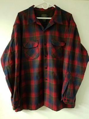 Pendleton Board Shirt Size 2xl XXL for Sale in Bassett, CA