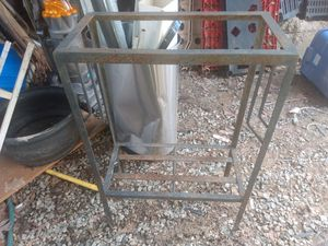 Aquarium stand for Sale in Greensboro, NC