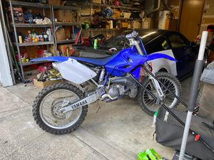 2001 yz 125 for Sale in Port Orchard, WA