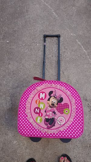 Suitcase for child for Sale in San Antonio, TX