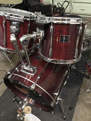 Pearl export drum set for Sale in Belleville, IL