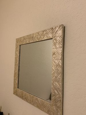 Wall mirror for Sale in Norman, OK