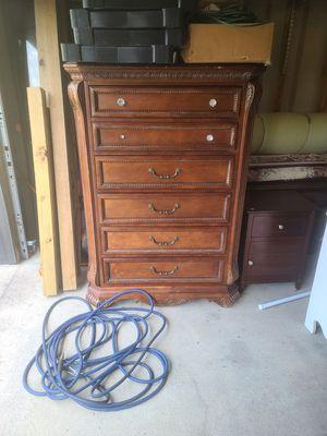 Dresser for Sale in Weston, WV