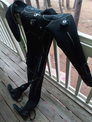Exodry ScubaPro Wetsuit for Sale in Raleigh, NC
