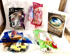 50+ Vintage McDonald's Collectable Toys for Sale in Columbus, OH