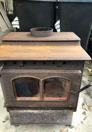 Wood stove for Sale in Grants Pass, OR