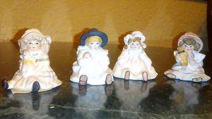 Antique beautiful dolls for Sale in Riverside, CA