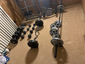 Gym equipment for Sale in Las Vegas, NV