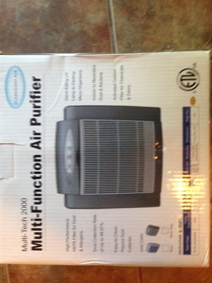 Air purifier for Sale in Waco, TX