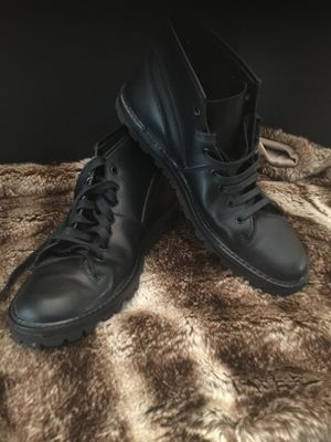 Burberry Men boots for Sale in Houston, TX