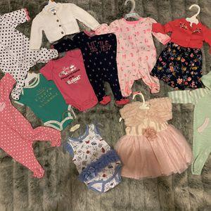 Newborn Bundle Of Clothes!! for Sale in Burbank, IL