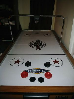 Air Hockey Table! for Sale in Mystic Islands, NJ