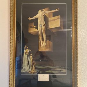 1952 Salvador Dali Original Print for Sale in Ceres, CA
