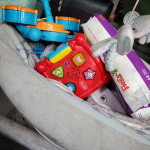 Baby Stuff for Sale in Carson, CA