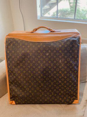 Vintage Louis Vuitton Garment Bag for Sale in Carlsbad, CA