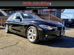 2015 BMW 3 Series for Sale in Chula Vista, CA