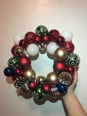 CHRISTMAS WREATH for Sale in Los Angeles, CA