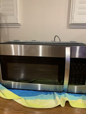 Kenmore microwave for Sale in Long Beach, CA