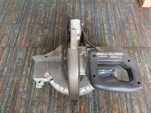 "Delta 10"" compound saw model ms250 for Sale in Odessa, FL"