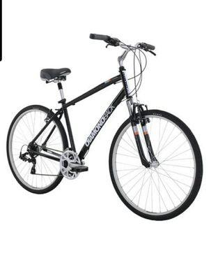 New Diamondback Edgewood Comfort Complete Hybrid Bike for Sale in Shoreline, WA
