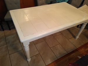 Wood Table for Sale in Swansea, IL