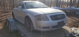 2 Audi tt for parts for Sale in New Britain, CT