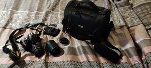 Nikon camara for Sale in Lutz, FL