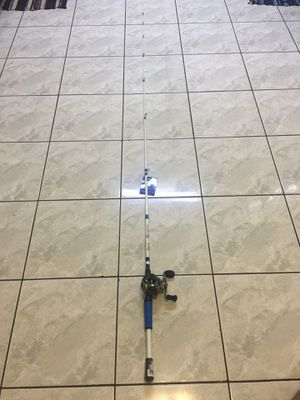 Shakespear fishing rod and reel combo $35 for Sale in Huntington Beach, CA