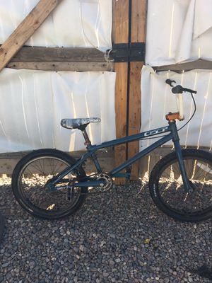GT Bump Bike for Sale in Phoenix, AZ