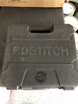 Bostitch Nail Gun for Sale in Goodlettsville, TN