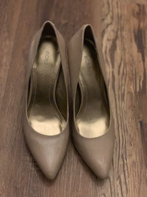 BCBG Nude Heels for Sale in Richmond, KY