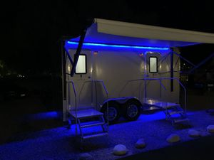 Restroom trailer for Sale in CA, US