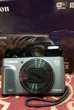 CANON Power Shot SX720 HS for Sale in Perris, CA