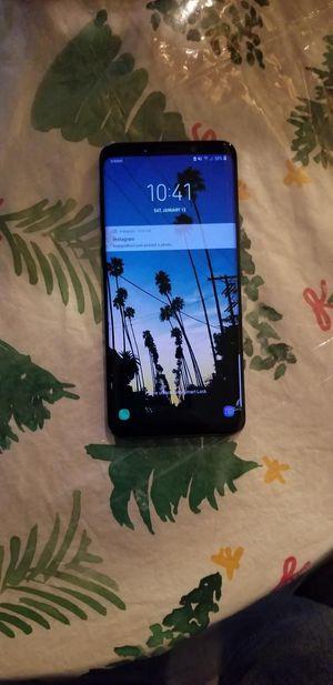 Samsung Galaxy s9+ for Sale in Orange Cove, CA