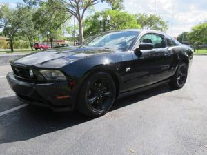 2010 Ford Mustang for Sale in Miramar, FL