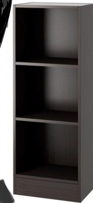 New !! 3 shelf bookcase, bookshelves, organizer, decorative furniture, storage unit for Sale in Phoenix, AZ