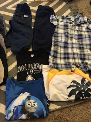 Baby boy and 2T boy clothes for Sale in San Ramon, CA