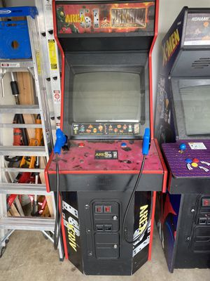 Area 51 Arcade Game for Sale in Etiwanda, CA