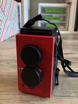 Blackbird Fly 35mm TLR Film Camera for Sale in Redwood City,  CA
