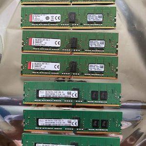 Kingston Hynix Desktop DDR4 PC4 2400T 4GB 8GB 16GB RAM Memory READ DETAILS - 1x 4GB PC4-2133P = $10 (buy 2 = 20) - 1x 8GB PC4-2400T = $25 (buy 2 = 5 for Sale in San Jose, CA