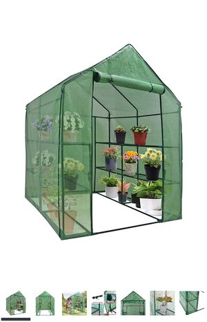 Greenhouse 57×57×77 for Sale in Rialto, CA
