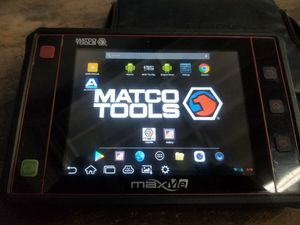 Matco auto scan tool for Sale in Marshville, NC