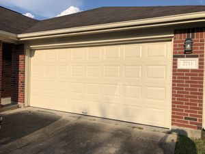Garage Door special any size for Sale in Houston, TX
