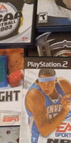 Ps2 Games for Sale in West Palm Beach, FL