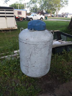 Propane tank for Sale in Center, MO