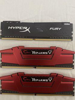 DDR4 RAM for Sale in Rosemead,  CA